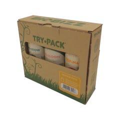 Try-Pack Indoor Pack, pack of 3 (250 ml ea)