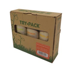 Trypack Stimulant, pack of 3 (250 ml ea)