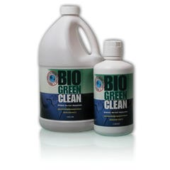 Bio Green Clean Industrial Equipment Cleaner, 1 qt