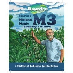 Bountea Marine Mineral Magic M3, 20 lb