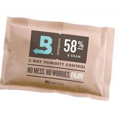 Boveda 58% RH, 8 grams, case of 300