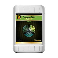 Cutting Edge Solutions Sonoma Gold Grow, 6 gal