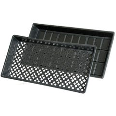 "Cut Kit Tray, 10"" x 20"", w/Mesh Tray, case of 50"