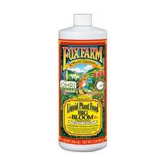 FoxFarm Big Bloom Liquid Concentrate, 1 qt
