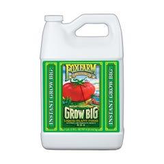 FoxFarm Grow Big® Liquid Concentrate, 1 qt