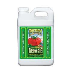 FoxFarm Grow Big® Liquid Concentrate, 2.5 gal