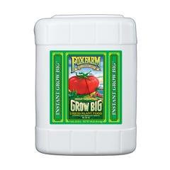 FoxFarm Grow Big® Liquid Concentrate, 5 gal