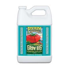FoxFarm Grow Big Hydro® Liquid Concentrate, 1 gal