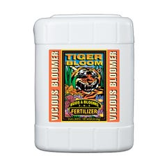 FoxFarm Tiger Bloom® Liquid Concentrate, 5 gal