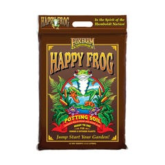 FoxFarm Happy Frog® Potting Soil, 12 qt