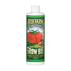 FoxFarm Grow Big® Liquid Concentrate, 1 pt