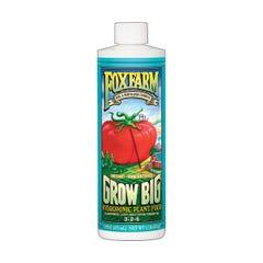 FoxFarm Grow Big® Hydro Liquid Concentate, 1 pt