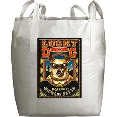 FoxFarm Lucky Dog® K-9 Kube®, Bulk, 55 cu ft