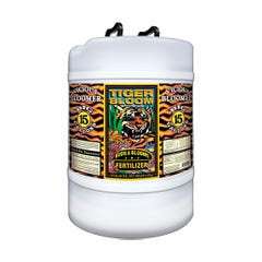 FoxFarm Tiger Bloom® Liquid Concentrate, 15 gal