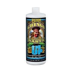 FoxFarm Gringo Rasta® pH Up Liquid, 1 qt