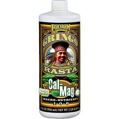 FoxFarm Gringo Rasta® Cal-Mag Liquid, 1 qt