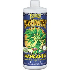 FoxFarm Bush Doctor Manganese, 1 qt