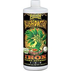 FoxFarm Bush Doctor Liquid Iron, 1 qt