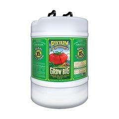 FoxFarm Grow Big® Liquid Concentrate, 15 gal