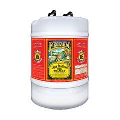 FoxFarm Big Bloom Liquid Concentrate, 15 gal