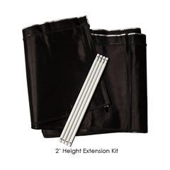 2' Extension Kit for 10' x 10' Gorilla Grow Tent
