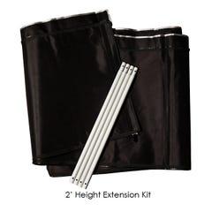 2' Extension Kit for 10' x 20' Gorilla Grow Tent