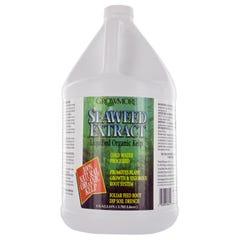 Seaweed Organic 11%, 1 gal (4/cs)