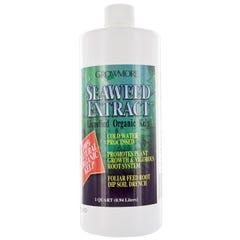 Seaweed Extract 11%, 1 qt (12/cs)