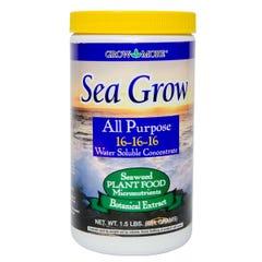 Grow More Sea Grow All Purpose, 1.5 lbs