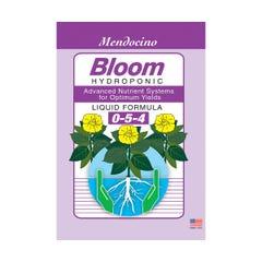 Grow More Mendocino Bloom 0-5-4, 1 gal