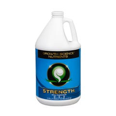 Growth Science Nutrients Strength, 1 gal