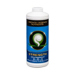 Growth Science Nutrients Strength, 1 qt