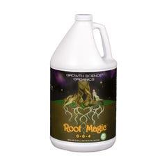 Growth Science Organics Root Magic, 1 gal