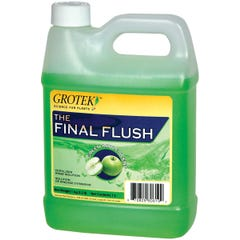 Final Flush Green Apple, 1 L