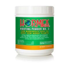Hormex Rooting Powder No. 3, 1 lb