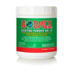 Hormex Rooting Powder No. 8, 1 lb