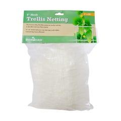 "Trellis Netting 6"" Mesh, non-woven, 6' x 82'"