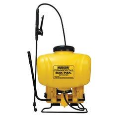 Hudson Commercial Bak-Pak Sprayer, 4 gal