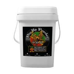 Humboldt Nutrients Big Up Powder, 5 lbs