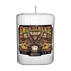 Humboldt Nutrients DeuceDeuce, 15 gal
