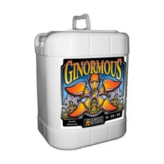 Humboldt Nutrients Ginormous, 5 gal