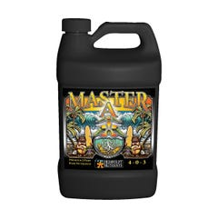 Humboldt Nutrients Master-A, 2.5 gal