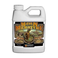 Humboldt Nutrients Mayan Microzyme, 1 qt