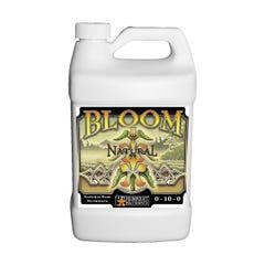 Humboldt Nutrients Bloom Natural, 1 gal