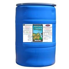 Earth Juice Grow, 55 gal drum