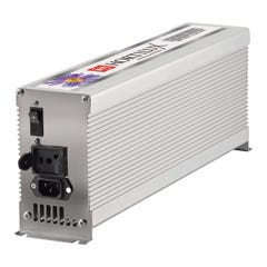 Hortilux 1000W Digital Ballast & Lamp Combo, 1000W, 120/240V