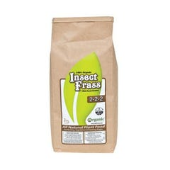 Organic Nutrients Insect Frass, 2 lbs