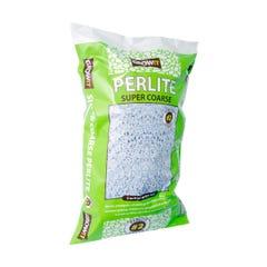 GROW!T #2 Perlite, Super Coarse, 2 cu ft