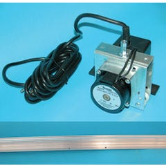 LightRail 6' Rail with 10 RPM IntelliDrive motor