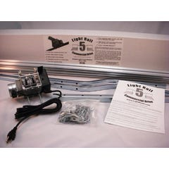 LightRail 5.0 Commercial Drive Kit